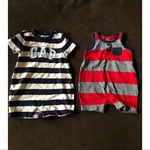 Gap Baby Boy Outfits